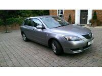 Mazda 3, 1.6 TS