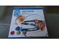 Kat It Sense Play Circuit for cats - cat toy