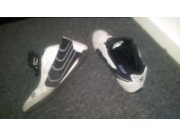 Sparco WRC Suede Racing/Driving shoes / Great condition / Size 7.5/8 (Euro 41) / FREE QUICK DELIVERY