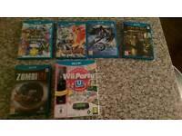 6 Wii U Games
