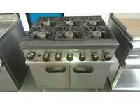 Comercial cooker, natural gas - Lincat
