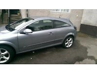 Vauxhall Astra diesel for sale £1600 SRi Cdti 150 coupe