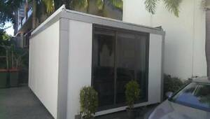 Relocatable Granny flat / Modular unit Hemmant Brisbane South East Preview