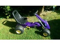 Kid Go cart