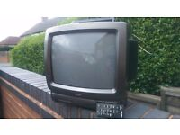 """Bush TV 13"""" Screen - Used - for sale"""