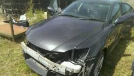 Lexus is220 bonnet