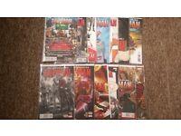 Astonishing antman comics complete
