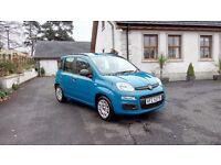 2012 Fiat Panda 5 Dr 1.2