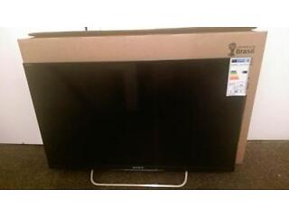 Sony bravia 32 inch full hd 1080p smart led tv kdl32w705b (w7 series) boxed  w70b