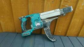 Makita bfr550 auto feed screw gun
