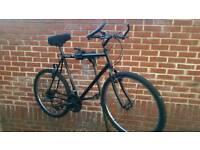 "Raleigh 26"" Wheels Bike (4X5 / 20 speed gears)"