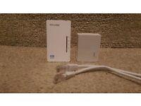 TP Link Powerline AV500 Wifi Extender Kit