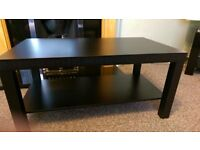Coffee Table- Excellent Condition