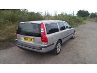 Volvo v70 2.4 auto in very good condition