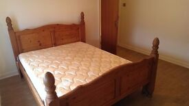 2 Bedroom House Available to Rent Immediately with All Bills Included in Central Reading
