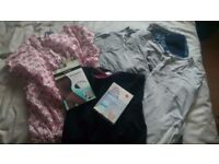 Maternity Clothes Bundle Size 18/20