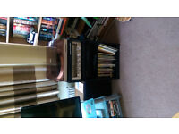 Marantz Vintage Record Player and Hi Fi System