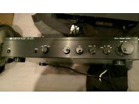 Cambridge audio P25 mk11 amplifier