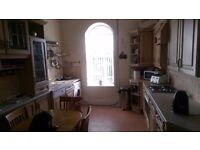 Full kitchen to good home - Think it is solid oak!