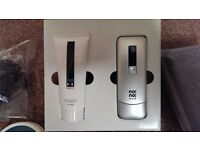 NoNo 8800 No No Laser Hair Removal SILVER - FACE & BODY, USED ONCE