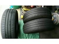 Van tyres 196 65.r15