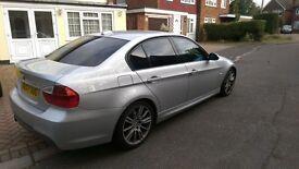 BMW M 325i M SPORT