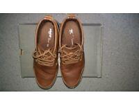 Timberland Chuka brown boots UK 7.5 Very Good condition