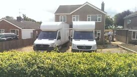 JP- Sussex and Kent removals , man and van