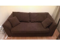 sofabed, very good conditions