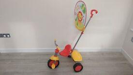 Fisher price - Trike - Brand new - £20