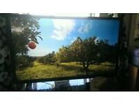 Full hd smart tv 50inch for swap