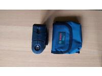 Bosch 5 Point Laser
