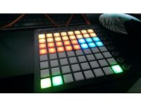 For sale Novation Launchpad Mk2 Ableton Live MIDI Controller