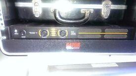L@@K Rhino 1U Digital Amplifier L@@K