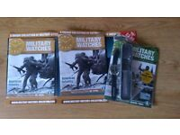 FREE: Military Watches Magazines