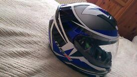 Full Face helmet LS2