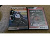 Bike DVD s