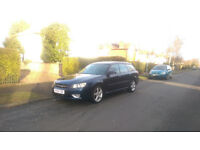 Subaru Legacy 2.5 N/A Estate With LPG Forsale