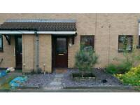 2 bed mid terrace nuthall nottingham