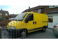 MAN WITH A VAN, REMOAVL & COLLECTION SERVICES, CHEAP RATES GUARANTEED 7 DAYS A WEEK, 100% RELIABLE