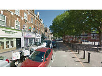 Bermondsey SE1. Newly Redecorated, Light & Spacious 1-2 Bed Furnished Flat nr Amenities and Station