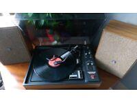 Vinyl records player StereoSound Super 10 DL