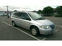 Chrysler Voyager 2.8 Diesel Automatic [NEW MOT]