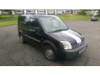 2008 Ford Transit Connect T200 LX 90 bhp NO VAT can swap/px