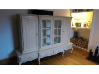 Armoire Dresser/wardrobe/cabinet, French Louis XV