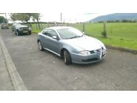 ALFA ROMEO GT FOR SALE