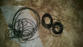 Cat 5 External Cable