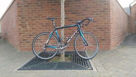 Scott S30 Road Bike With Upgrades