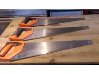 three Saws 60cm