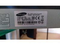 Samsung BD-E5300 Blu Ray Player